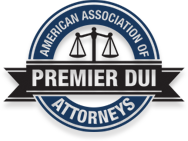 American Association of Premier DUI Attorneys Member